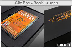 Gift Box - Book Launch
